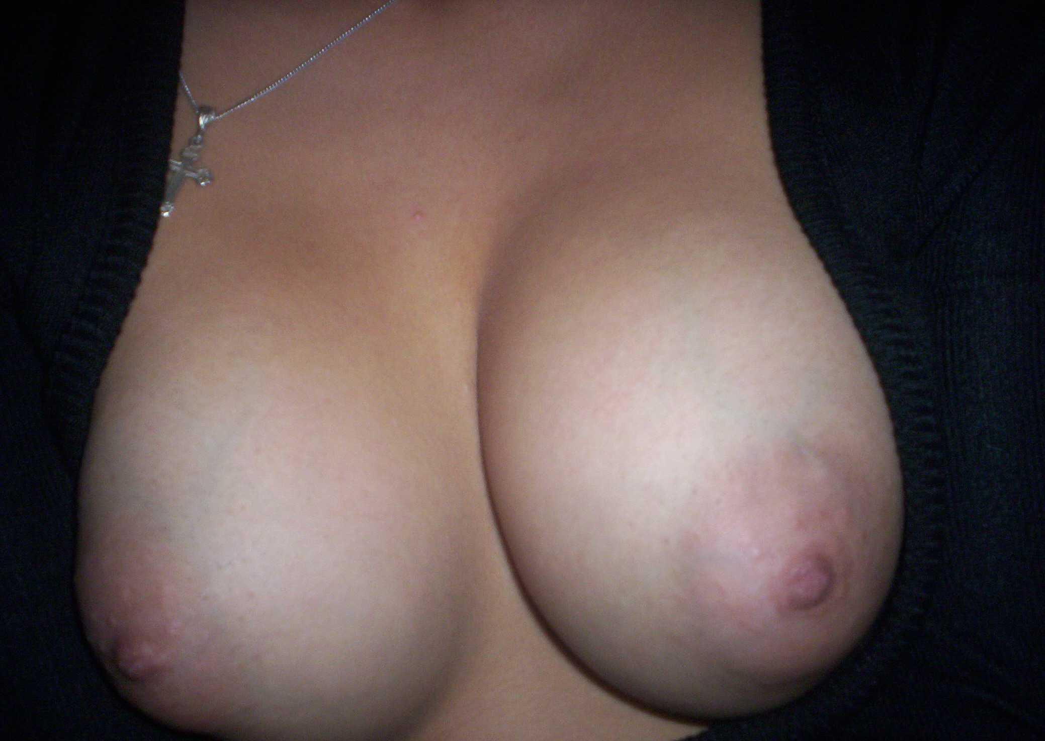 Фото домашние женская грудь 14 фотография