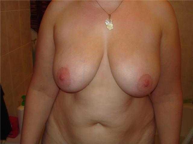 Beau gros seins blake