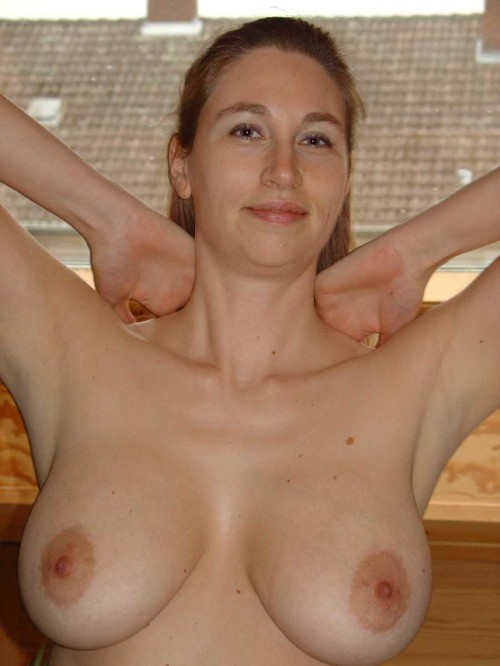 Des seins à 30ans