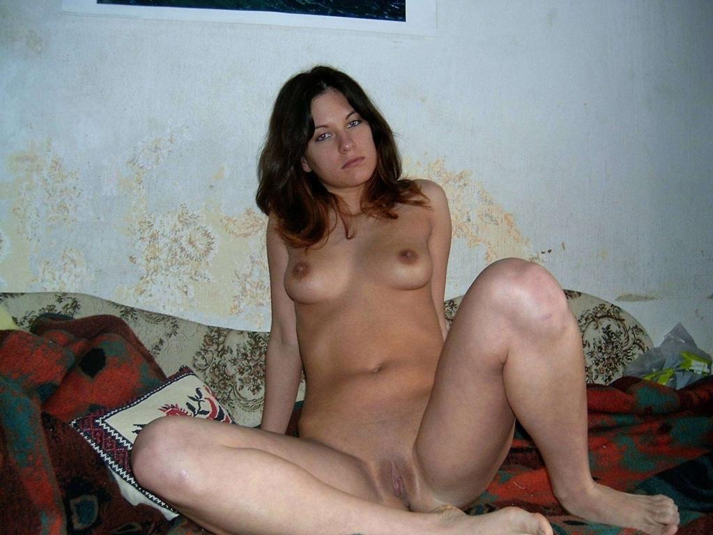домашнее интим фото голой жены