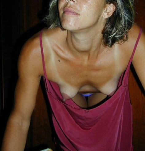 Offre des seins