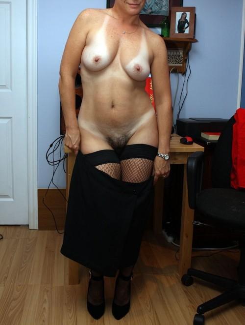 Striptease torride et cochon
