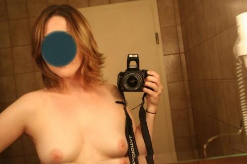 des petits seins