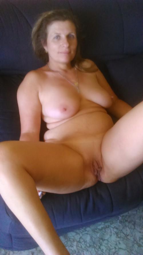 Ses seins pour être vus