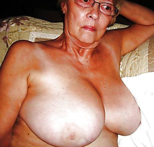 Ses gros seins