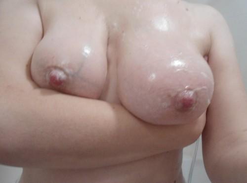 Magnifiques gros seins